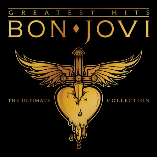 Easily Download Bon Jovi Printable PDF piano music notes, guitar tabs for Piano, Vocal & Guitar. Transpose or transcribe this score in no time - Learn how to play song progression.