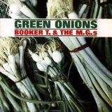 Download or print Booker T. & The MG's Green Onions Sheet Music Printable PDF 2-page score for Jazz / arranged Guitar Ensemble SKU: 165618.