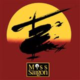 Download Boublil and Schonberg 'The Last Night Of The World (from Miss Saigon)' Printable PDF 5-page score for Musical/Show / arranged Cello Solo SKU: 112638.