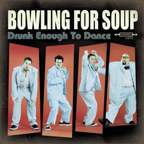 Easily Download Bowling For Soup Printable PDF piano music notes, guitar tabs for Drums. Transpose or transcribe this score in no time - Learn how to play song progression.