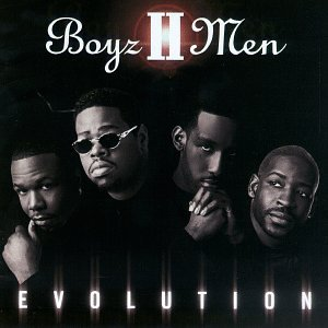 Boyz II Men, End Of The Road, Piano, Vocal & Guitar (Right-Hand Melody)