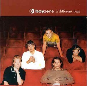 Boyzone, Paradise, Piano, Vocal & Guitar (Right-Hand Melody)