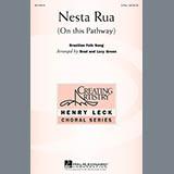 Download or print Brazilian Folk Song Nesta Rua (arr. Brad Green) Sheet Music Printable PDF 10-page score for Concert / arranged 3-Part Treble Choir SKU: 94452.
