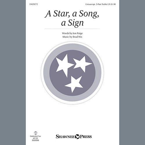Easily Download Brad Nix Printable PDF piano music notes, guitar tabs for Unison Choir. Transpose or transcribe this score in no time - Learn how to play song progression.