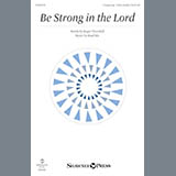 Download or print Brad Nix Be Strong In The Lord Sheet Music Printable PDF 7-page score for Children / arranged Unison Choir SKU: 162315.
