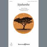 Brad Nix 'Siyahamba' 18-page score for Sacred / arranged Unison Choir SKU: 408929.