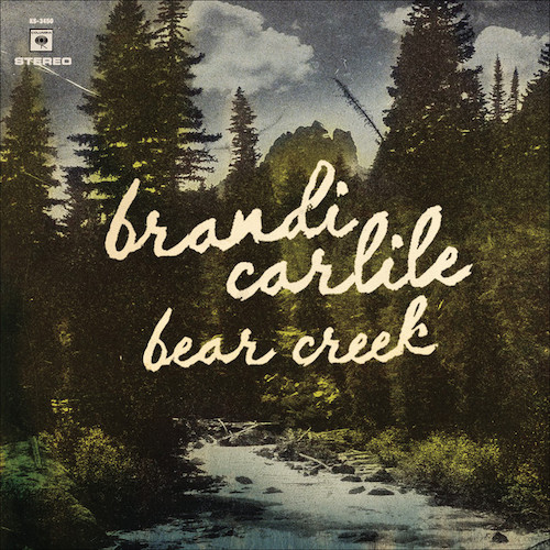 Easily Download Brandi Carlile Printable PDF piano music notes, guitar tabs for Piano, Vocal & Guitar (Right-Hand Melody). Transpose or transcribe this score in no time - Learn how to play song progression.