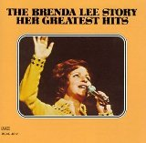 Download or print Brenda Lee I'm Sorry Sheet Music Printable PDF 2-page score for Country / arranged Piano, Vocal & Guitar (Right-Hand Melody) SKU: 30949.