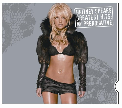 Britney Spears, Stronger, Piano, Vocal & Guitar