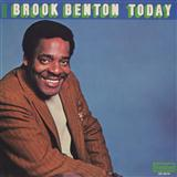 Download or print Brook Benton A Rainy Night In Georgia Sheet Music Printable PDF 3-page score for Country / arranged Piano, Vocal & Guitar (Right-Hand Melody) SKU: 18312.
