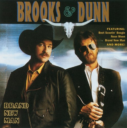 Easily Download Brooks & Dunn Printable PDF piano music notes, guitar tabs for Lead Sheet / Fake Book. Transpose or transcribe this score in no time - Learn how to play song progression.