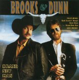 Download or print Brooks & Dunn Brand New Man Sheet Music Printable PDF 2-page score for Country / arranged ChordBuddy SKU: 166127.