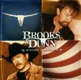 Download or print Brooks & Dunn Only In America Sheet Music Printable PDF 2-page score for Country / arranged Lead Sheet / Fake Book SKU: 85131.