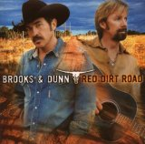 Download or print Brooks & Dunn Red Dirt Road Sheet Music Printable PDF 7-page score for Country / arranged Piano, Vocal & Guitar (Right-Hand Melody) SKU: 23773.