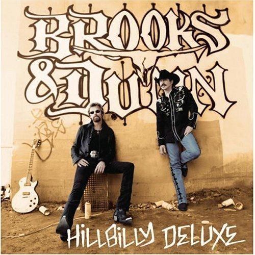 Easily Download Brooks & Dunn with Sheryl Crow & Vince Gill Printable PDF piano music notes, guitar tabs for Piano, Vocal & Guitar (Right-Hand Melody). Transpose or transcribe this score in no time - Learn how to play song progression.