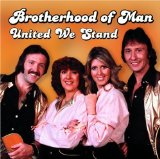 Download or print Brotherhood Of Man United We Stand Sheet Music Printable PDF 3-page score for Country / arranged Piano, Vocal & Guitar (Right-Hand Melody) SKU: 18893.