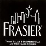 Download Bruce Miller 'Theme From Frasier' Printable PDF 2-page score for Jazz / arranged Piano Solo SKU: 84327.