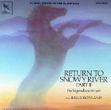 Download or print Bruce Rowland Back To The Mountains (Mountain Theme II) Sheet Music Printable PDF 4-page score for Film/TV / arranged Piano Solo SKU: 55648.