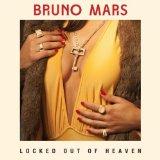 Download or print Bruno Mars Locked Out Of Heaven Sheet Music Printable PDF 2-page score for Rock / arranged Guitar Ensemble SKU: 165637.