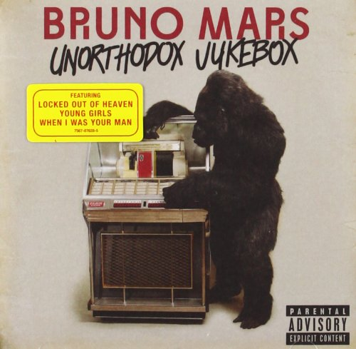 Easily Download Bruno Mars Printable PDF piano music notes, guitar tabs for Easy Guitar Tab. Transpose or transcribe this score in no time - Learn how to play song progression.