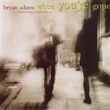 Download or print Bryan Adams When You're Gone Sheet Music Printable PDF 5-page score for Pop / arranged Alto Sax Duet SKU: 105210.