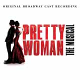 Download Bryan Adams & Jim Vallance 'Welcome To Our World (More Champagne) (from Pretty Woman: The Musical)' Printable PDF 5-page score for Broadway / arranged Piano, Vocal & Guitar (Right-Hand Melody) SKU: 408920.