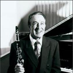 Download Buddy DeFranco 'By Myself' Printable PDF 5-page score for Jazz / arranged Clarinet Transcription SKU: 196666.