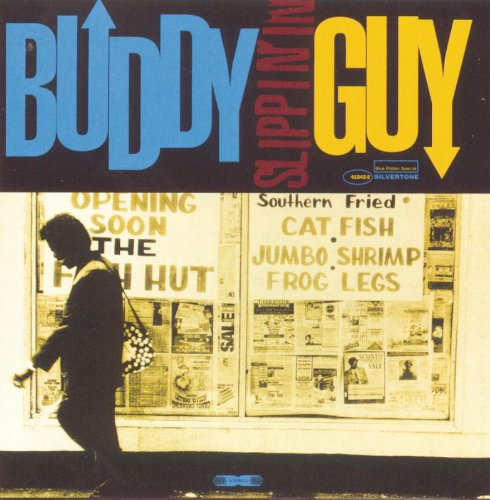 Easily Download Buddy Guy Printable PDF piano music notes, guitar tabs for Guitar Tab (Single Guitar). Transpose or transcribe this score in no time - Learn how to play song progression.
