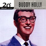 Download or print Buddy Holly Everyday Sheet Music Printable PDF 2-page score for Musical/Show / arranged Beginner Piano SKU: 118455.
