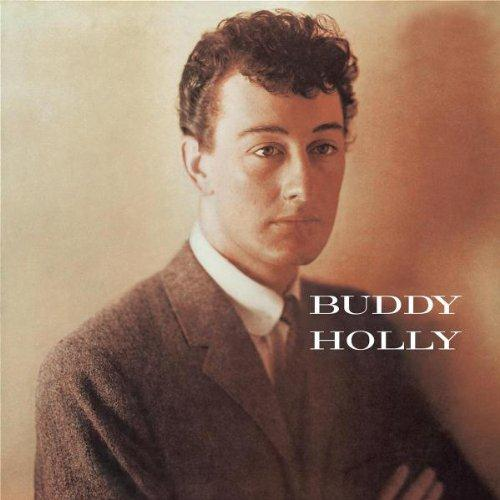 Buddy Holly, Raining In My Heart, Piano, Vocal & Guitar (Right-Hand Melody)