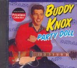Download Buddy Knox 'Party Doll' Printable PDF 2-page score for Pop / arranged ChordBuddy SKU: 166196.