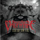 Download Bullet for My Valentine 'Scream Aim Fire' Printable PDF 8-page score for Pop / arranged Guitar Tab SKU: 63963.
