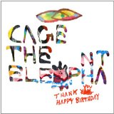 Download Cage the Elephant 'Sell Yourself' Printable PDF 8-page score for Rock / arranged Guitar Tab SKU: 83570.