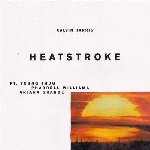Easily Download Calvin Harris Printable PDF piano music notes, guitar tabs for Piano, Vocal & Guitar (Right-Hand Melody). Transpose or transcribe this score in no time - Learn how to play song progression.