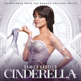 Download or print Camila Cabello Million To One (from the Amazon Original Movie Cinderella) Sheet Music Printable PDF 8-page score for Film/TV / arranged Piano, Vocal & Guitar (Right-Hand Melody) SKU: 504542.