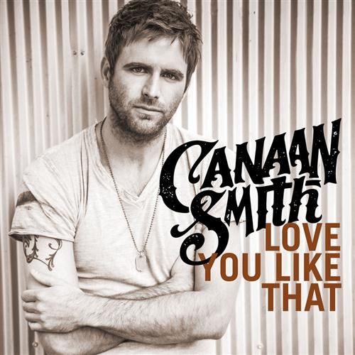 Easily Download Canaan Smith Printable PDF piano music notes, guitar tabs for Piano Solo. Transpose or transcribe this score in no time - Learn how to play song progression.