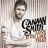 Download Canaan Smith 'Love You Like That' Printable PDF 4-page score for Country / arranged Piano Solo SKU: 164584.