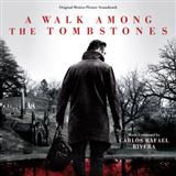 Download or print Carlos Rafael Rivera Walk To The Cemetery (from