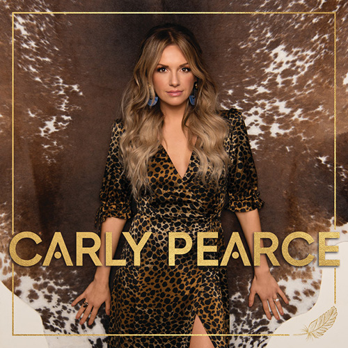 Easily Download Carly Pearce & Lee Brice Printable PDF piano music notes, guitar tabs for Piano, Vocal & Guitar (Right-Hand Melody). Transpose or transcribe this score in no time - Learn how to play song progression.