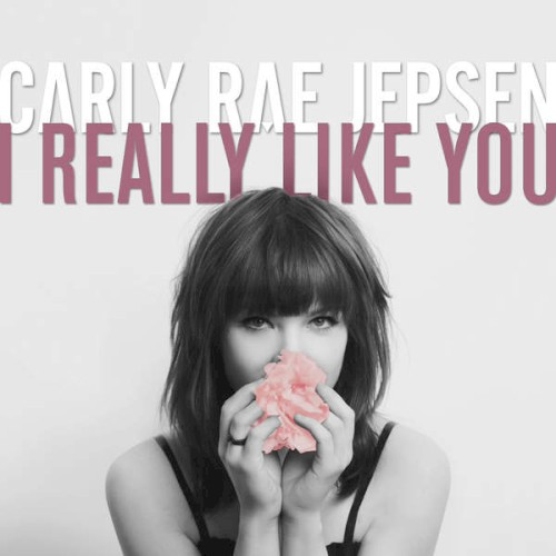 Download or print Carly Rae Jepsen I Really Like You Sheet Music Printable PDF 5-page score for Pop / arranged Piano, Vocal & Guitar + Backing Track SKU: 170423.