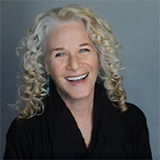 Download or print Carole King Anyone At All Sheet Music Printable PDF 3-page score for Pop / arranged Piano Solo SKU: 163465.