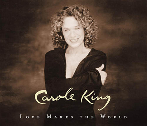 Easily Download Carole King Printable PDF piano music notes, guitar tabs for Piano, Vocal & Guitar (Right-Hand Melody). Transpose or transcribe this score in no time - Learn how to play song progression.