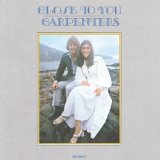 Download or print Carpenters (They Long To Be) Close To You Sheet Music Printable PDF 1-page score for Pop / arranged Violin Solo SKU: 177794.