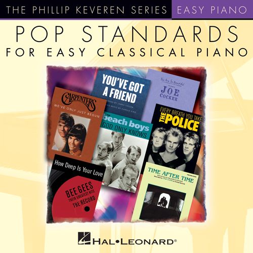 Easily Download Carpenters Printable PDF piano music notes, guitar tabs for Easy Piano. Transpose or transcribe this score in no time - Learn how to play song progression.
