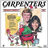 Download or print Carpenters The Christmas Waltz Sheet Music Printable PDF 6-page score for Christmas / arranged Piano, Vocal & Guitar (Right-Hand Melody) SKU: 18032.