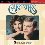 Download Carpenters 'Top Of The World (arr. Phillip Keveren)' Printable PDF 3-page score for Pop / arranged Piano Solo SKU: 424305.