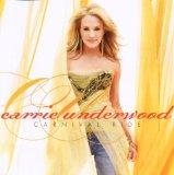 Download Carrie Underwood 'All-American Girl (arr. Ed Lojeski)' Printable PDF 11-page score for Concert / arranged SATB Choir SKU: 67785.