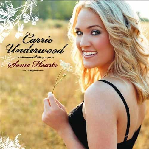 Easily Download Carrie Underwood Printable PDF piano music notes, guitar tabs for Lead Sheet / Fake Book. Transpose or transcribe this score in no time - Learn how to play song progression.