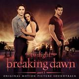 Download Carter Burwell 'The Twilight Saga: Breaking Dawn Part 1 - Piano Solo Collection' Printable PDF 17-page score for Pop / arranged Piano Solo SKU: 87540.