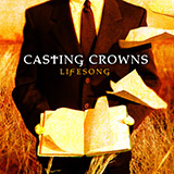 Download or print Casting Crowns Does Anybody Hear Her Sheet Music Printable PDF 5-page score for Pop / arranged Piano Solo SKU: 67719.